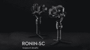 ronin sc