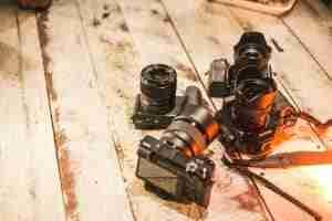 Mejor cámara mirrorless barata | COMPARACIÓN