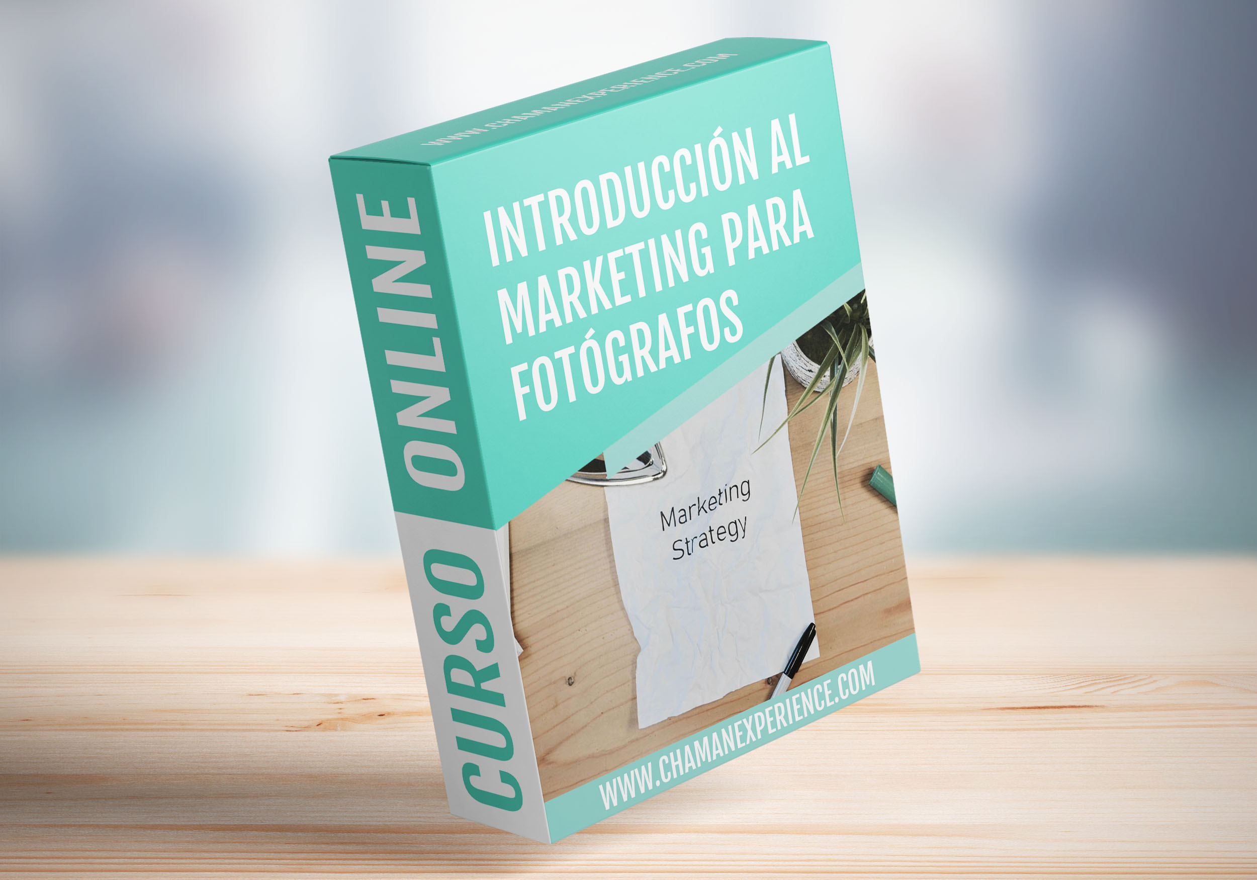 curso de marketing para fotografos