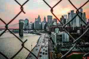 Fotografía de paisaje URBANO | Fotos urbanas artísticas
