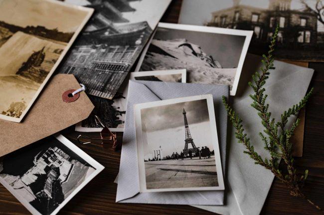 Tipos de formatos de fotos | Diferencias extensiones